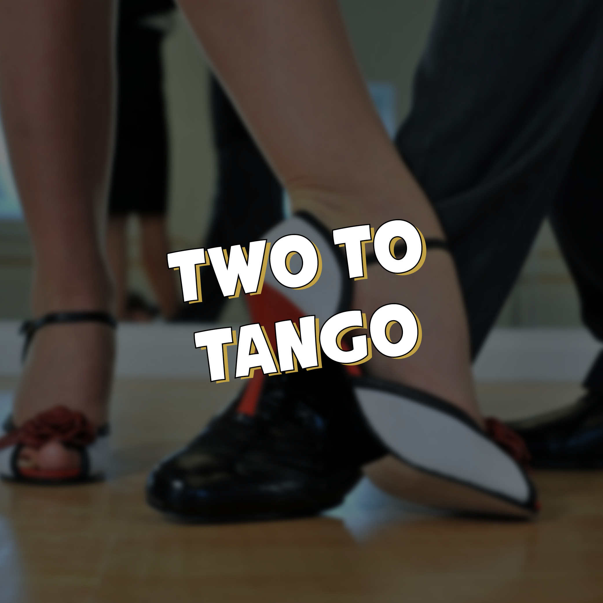 Two To Tango - Escape Space Games